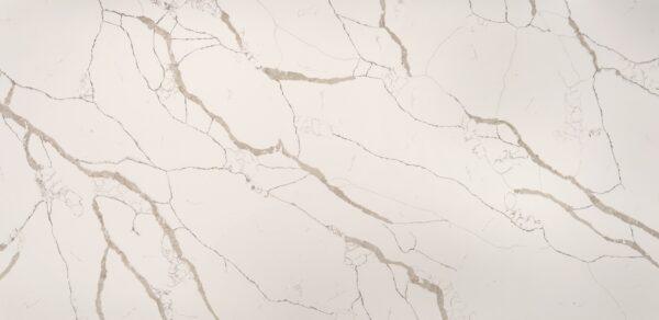 technistone crystal calacatta silva 3 slab