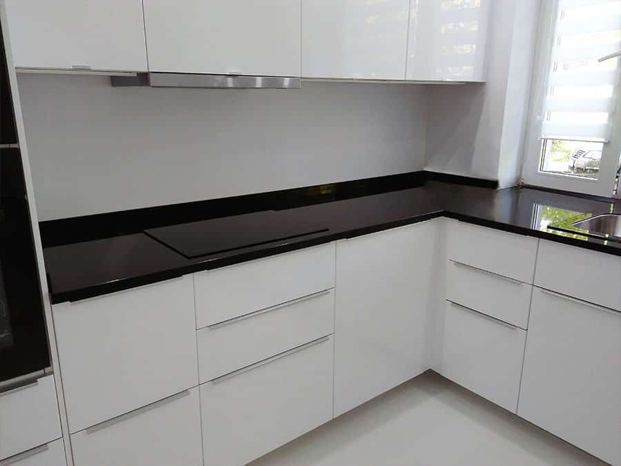 Blat kuchenny PREMIUM BLACK – POLER