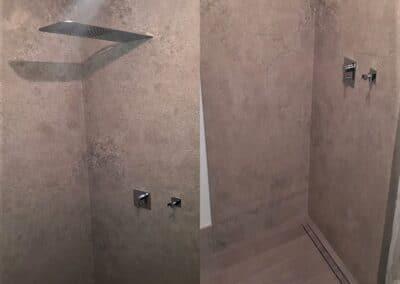 TRANSYLWANIA poler marmurowa kabina prysznicowa