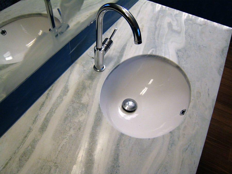 marmur BIANCO CARRARA poler