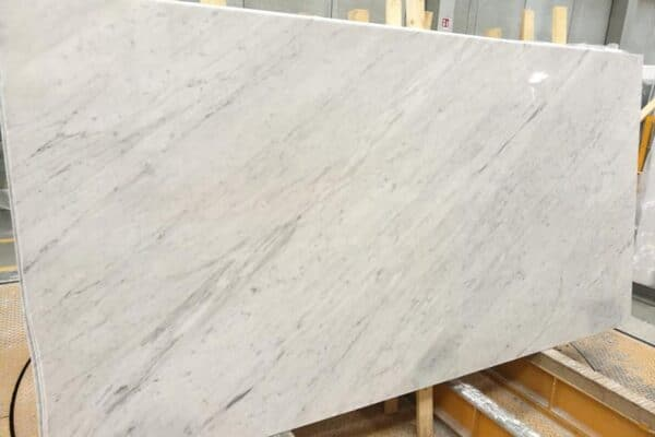 marmur bianco carrara C slab3